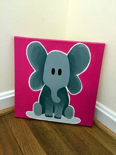 Easy Canvas Painting Ideas00003