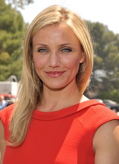 Cameron Diaz at the 2010 premiere of 'Shrek Forever After. Latest Hairstyles, Celebrity Hairstyles, Blonde Hairstyles, Cameron Diaz Hair, San Diego, Princess Fiona, Models, Jennifer Aniston, Hollywood Actresses
