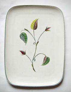 Denby Spring 1954 - Large Platter $55