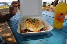 Loco Moco from Da Kitchen in Kihei, Maui. Their food is so Ono, we ate there twice!