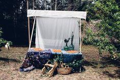 Una boda italiana en el bosque © Bangbangyou
