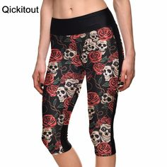 Women's 7 point pants women legging  Black big red skull digital print women high waist Side pocket phone pant  Only $19.99 => Save up to 60% and Free Shipping => Order Now!  #Bracelets #Mystic Topaz #Earrings #Clip Earrings #Emerald #Necklaces #Rings #Stud Earrings  http://www.leggingsi.com/product/fashion-sexy-2015-womens-7-point-pants-women-legging-black-big-red-skull-digital-print-women-high-waist-side-pocket-phone-pant/