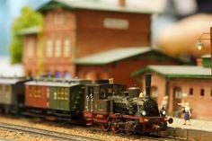 Eisenbahn, Modellbau, Modellbauclub, MECHE, Horst, Op de Host, Vereinshaus, H0, Eisenbahner