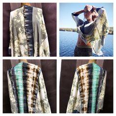 Batic shirt
