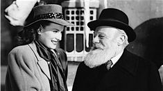 """Miracle On 34th St. (1947) """"The 50 Best Movies of the 1940s."""" Pastemagazine.com. https://www.pastemagazine.com/articles/2017/03/the-50-best-films-of-the-1940s.html?a=1. Accessed October 11, 2017."""