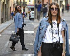 Street Style Madrid