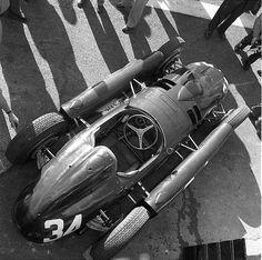 Yves Debraine | Klemantaski Collection   Lancia F1