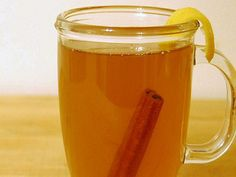 Toxins Hat We Eat Morning Detox Lemon Water Recipe Beverages with hot water, lemon, cinnamon, honey - Fantastic. Just the detoxification everyone of us needs every morning. No, I do not think I would like the recipe to be changed. Hot Toddy, Honey And Cinnamon, Raw Honey, Cinnamon Water, Honey Bourbon, Cinnamon Sticks, Nutrition, How To Squeeze Lemons, Lemon Water