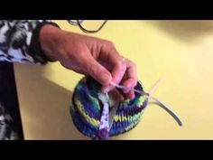 Addi machine Teddy Bear part 4 – head and ears – Awesome Knitting Ideas and Newest Knitting Models Addi Knitting Machine, Circular Knitting Machine, Knitting Machine Patterns, Loom Knitting, Knitting Ideas, Addi Express, Knitted Animals, Knitted Dolls, Teddy Bear