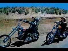 ▶ The Byrds: Ballad of Easy Rider - YouTube