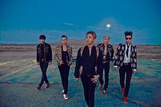 BIGBANG Named In Forbes Highest-Earning International Celebrities Under 30 List via @soompi