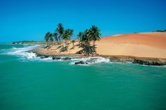 10 dunas do Brasil que merecem a sua visita