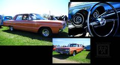 Saw this at this springs Jefferson Car Show and swap-meet. A 1966 Dodge Polara. Not to bad looking for a 4dr sedan! By: Kevin P. (KJP Photography)