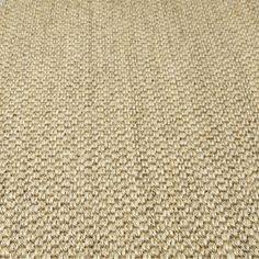 Plain - Textured & rugged Plain - Luxurious & deep Naturals & Beiges Whites & Creams Carpets at Carpetright Cream Carpet, White Carpet, New Carpet, Rugs On Carpet, Carpets, Sisal Carpet, Natural Bedroom, Natural Carpet, Modern Industrial