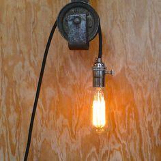 Fab.com   Hanging Lamp PN Black