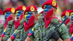 MILITARES DECLARAN SU DESCONTENTO CON EL GOBIERNO DE MADURO  http://lagartoverde.com