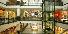 They say malls need to offer other services including entertainment and sporting venues.