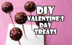 #diy #valentinesday #treats  ENGLISH:  https://youtu.be/XwPUxuKoWs4ITALIANO:    https://youtu.be/vnTV3hAn7JA ESPAÑOL:   https://youtu.be/KkM8kQ-aWIw