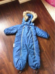 Kaikkea Ihanaa Elämässä: Talvivaatteita lapsille