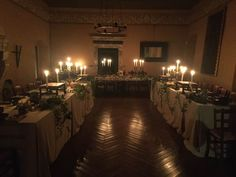 #Cena #Rinascimentale - 24 settembre 2016 - #Castello d'Arcano Superiore...foto by Isa Borghese