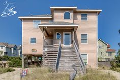 Outer Banks Vacation Rentals   Outer Banks Rentals   Outer Banks Blue