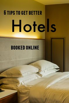 Travel planning tips to get best results when booking hotels online.