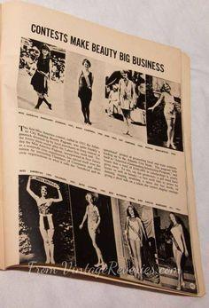 #mrsamerica #history #pinup #modeling #pinupmodel #1950s