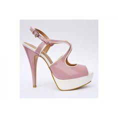 PAULA SOLER Woman Sandals - za123039_pink