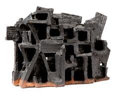 Vassil ivanoff / Vassil ivanoff (1897-1973) sculpture