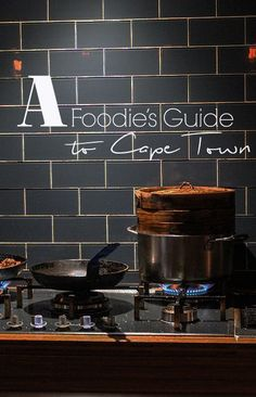 After eating my way through a good amount of the best Cape Town restaurants, I have put together my favorites in a little foodie guide. via @nightelephant