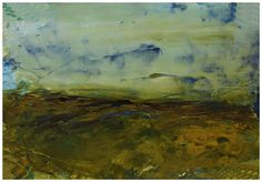 Grace in Kerry Irish Landscape, Abstract Landscape, Abstract Art, Artist, Painting, Artists, Painting Art, Paintings, Paint