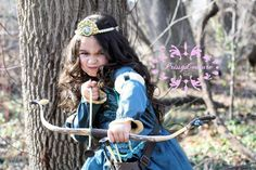 "Fun Princess Themed bday photo shoots by yours truly. Model PenelopeB   Bday Theme ""Brave"""