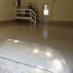 Rhino Linings of Ocean County. Spruce up your garage floor with Rhino Home Pro! Outdoor Flooring, Tile Floor, Hardwood Floors, Home Improvement, Garage, Wood Floor Tiles, Carport Garage, Tile Flooring, Garages
