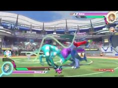 Canada Cup 2016 Pokken Tournament Top 8 ft Azazel, SmashSteve and more