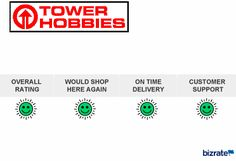 Tower Hobbies - Best Source for Radio Control ( R/C or RC ) Cars, Trucks, Airplanes, Boats and Helicopters