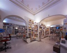 Libreria Modusvivendi