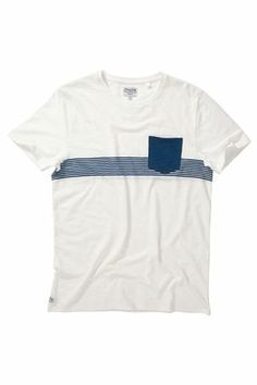 Buy Stripe T-Shirt from the Next UK online shop