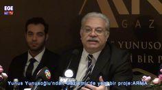 Yunus Yunusoğlu'ndan Gaziemir'de yeni bir proje: ARMA