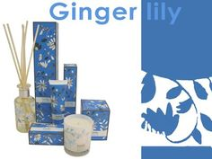 our beautiful heritage ginger lily range Some Pictures, The Past, Presents, Lily, Range, Beautiful, Cookers, Stove, Orchids