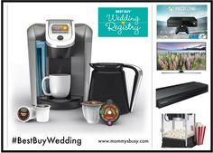 I Want to Get Married Again So I Can Register at Best Buy #BestBuyWedding