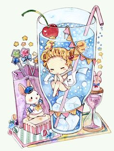 e-shuushuu kawaii and moe anime image board Anime Chibi, Kawaii Anime, Kawaii Chibi, Cute Chibi, Kawaii Art, Manga Anime, Anime Art, Cute Animal Drawings, Kawaii Drawings