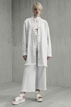 Women Autumn/Winter 14 15 FashionShow | Alexander Wang Official Site