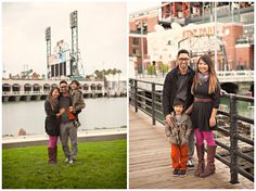 Missy B Photography | San Francisco, CA Family Photography Baseball