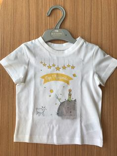 Küçük prens tişörtü