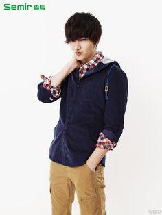 Lee Min Ho2011