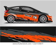 Find Car Decal Wrap Design Vector Graphic stock images in HD and millions of other royalty-free stock photos, illustrations and vectors in the Shutterstock collection. Thousands of new, high-quality pictures added every day. Car Stickers, Car Decals, Vinyl Decals, Design Vector, Car Wrap, Rc Cars, Fast Cars, Cars And Motorcycles, Illustration