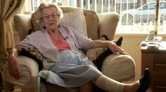 Growing Old in Britain (part 4): The generation of older people left neg...