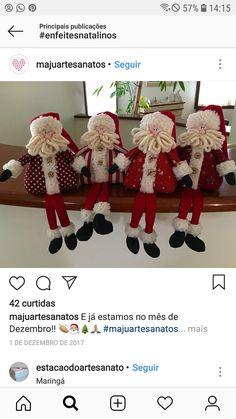 Christmas Ornament Crafts, Christmas Decorations, Holiday Decor, Christmas 2017, Christmas Diy, Felt Snowman, All Holidays, Decor Crafts, Art Dolls