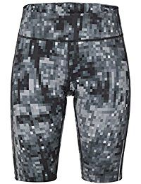 Women's Rain Forest Tights Short -- Read more reviews of the product by visiting the link on the image.