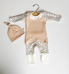 Jessica Simpson Baby Clothes Adorable Jessica Simpson Baby Girls Newborn9 Months Featherprint Coverall Inspiration Design